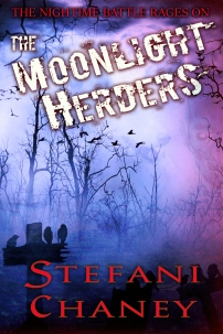 Moonlight Herders - Ebook Only