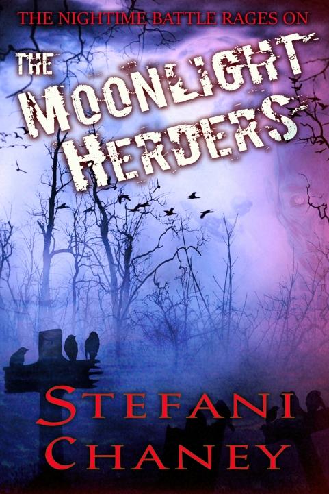 Moonlight Herders - Ebook Only