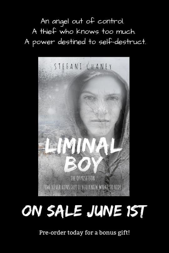 tumblr Liminal Boy